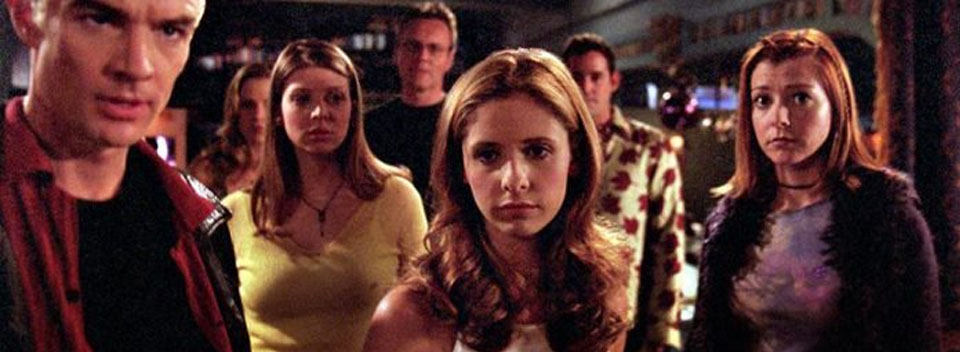 Monica Owusu-Breen to pen the script for Buffy reboot.