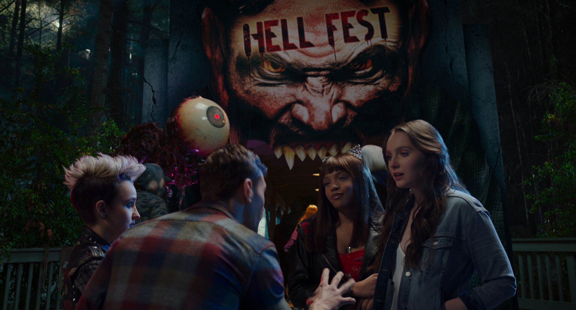 HELL FEST [Review]