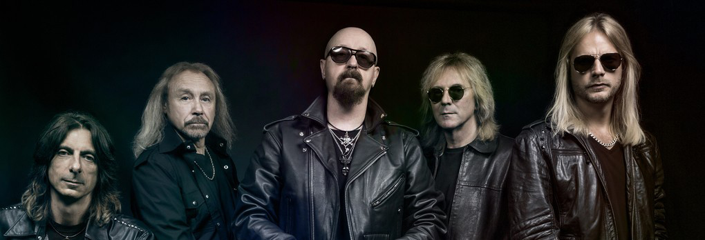 Judas Priest will be bringing their 'Firepower' tour to Singapore!