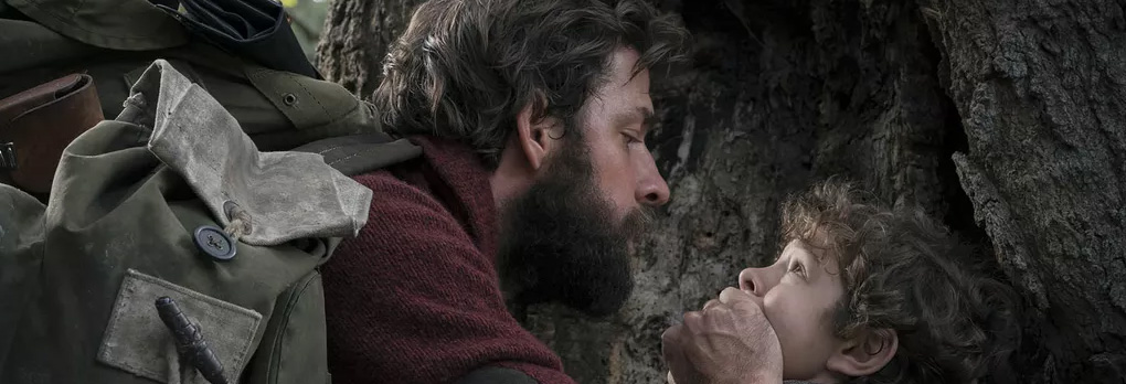 A Quiet Place [Review]