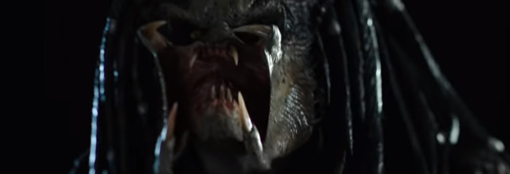 The Predator Final Trailer is Loaded with Actions and Full of Blood!