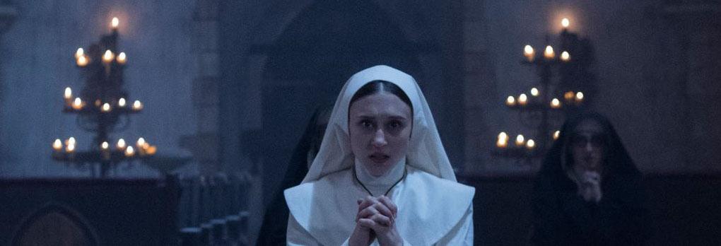 The Nun [Review]