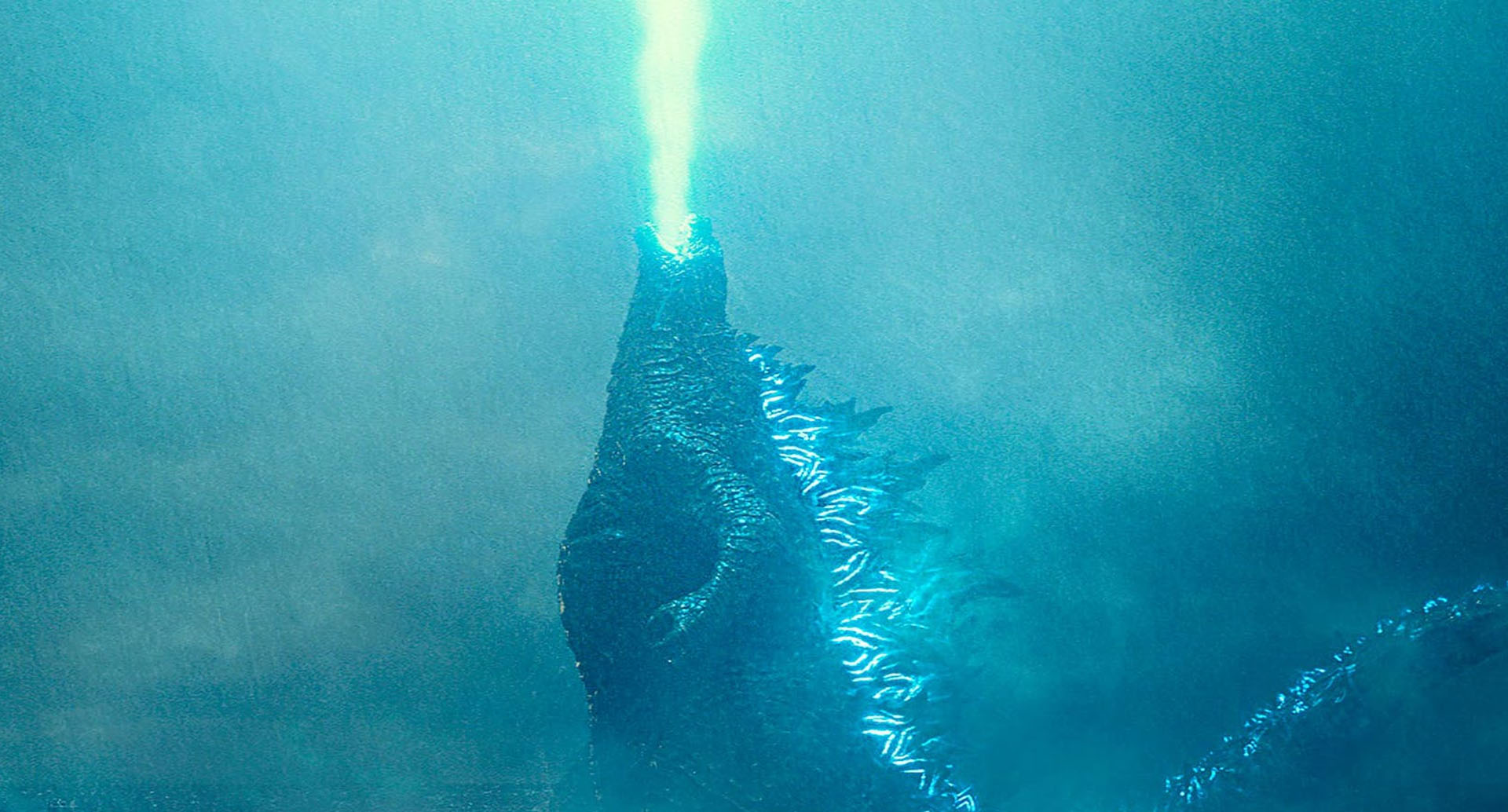 Godzilla: King of the Monsters is Done
