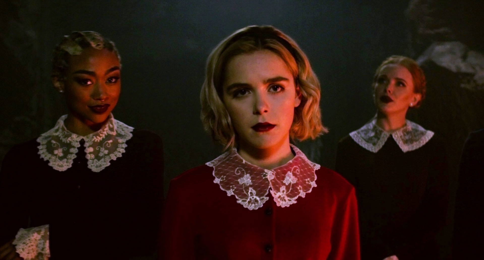 Chilling Adventures of Sabrina [Review]
