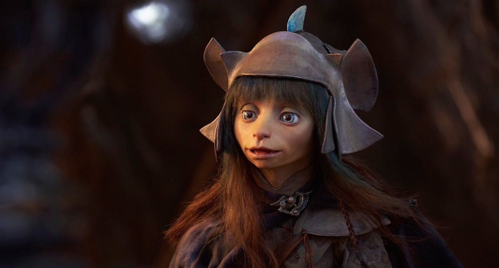 Netflix announced voice cast for the Dark Crystal prequel