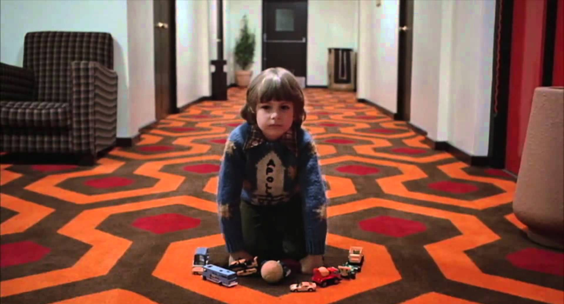 The Shining Sequel Doctor Sleep wraps production