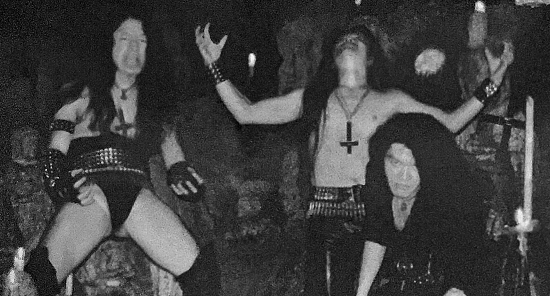 Sabbat & Metalucifer announced Asian Tyrants Tour