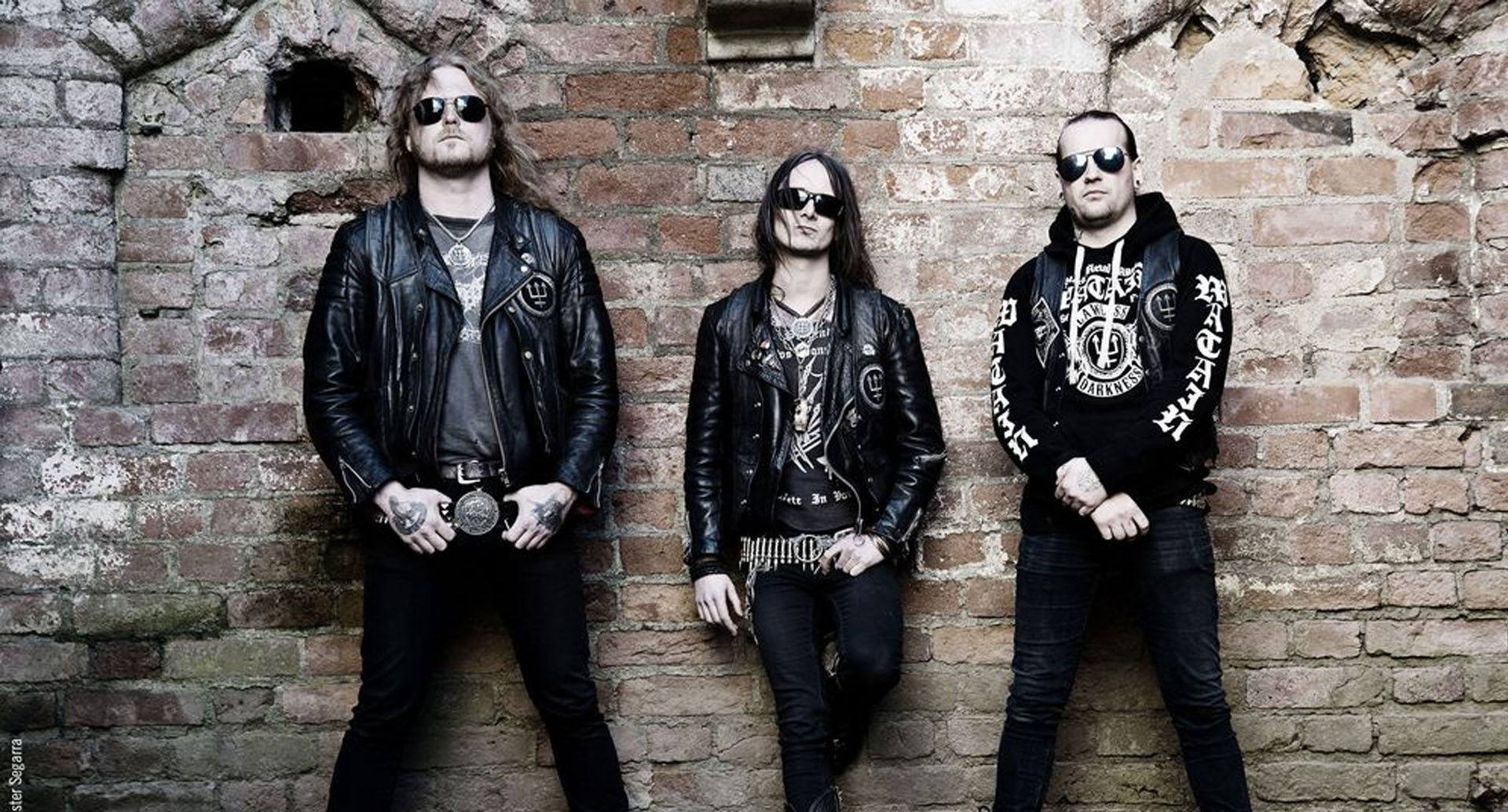 Watain Announce Debut Singapore show