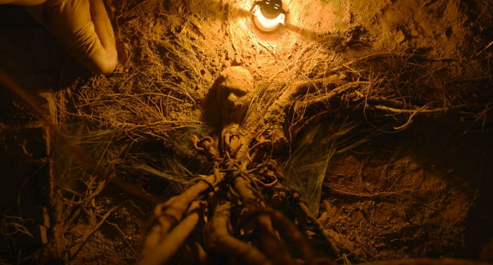 Movie Review Tumbbad Stylistic Horror Film From India