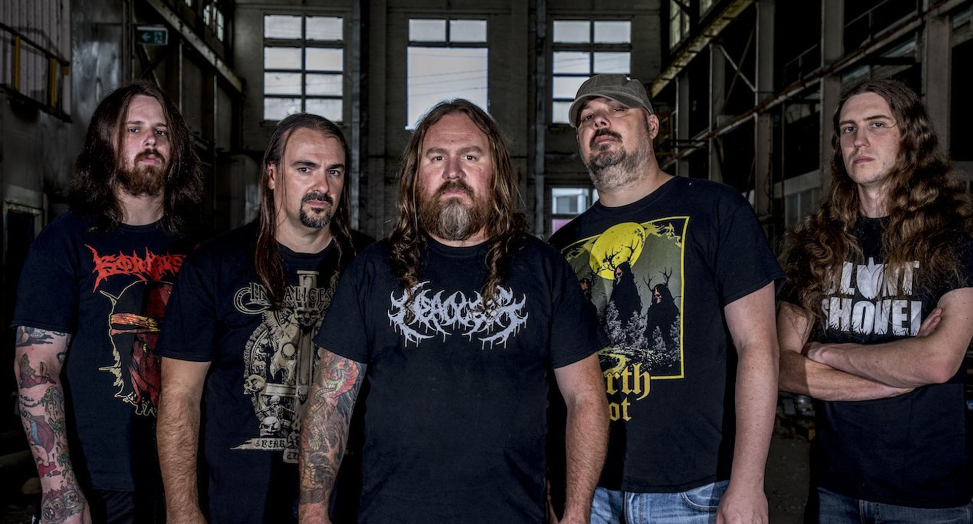Truth Corroded new lyric video