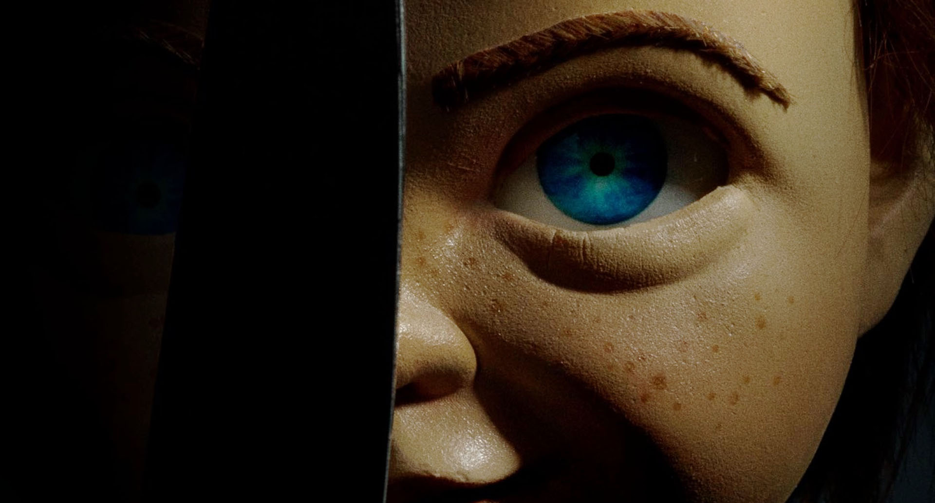 New trailer from Child's Play Remake!