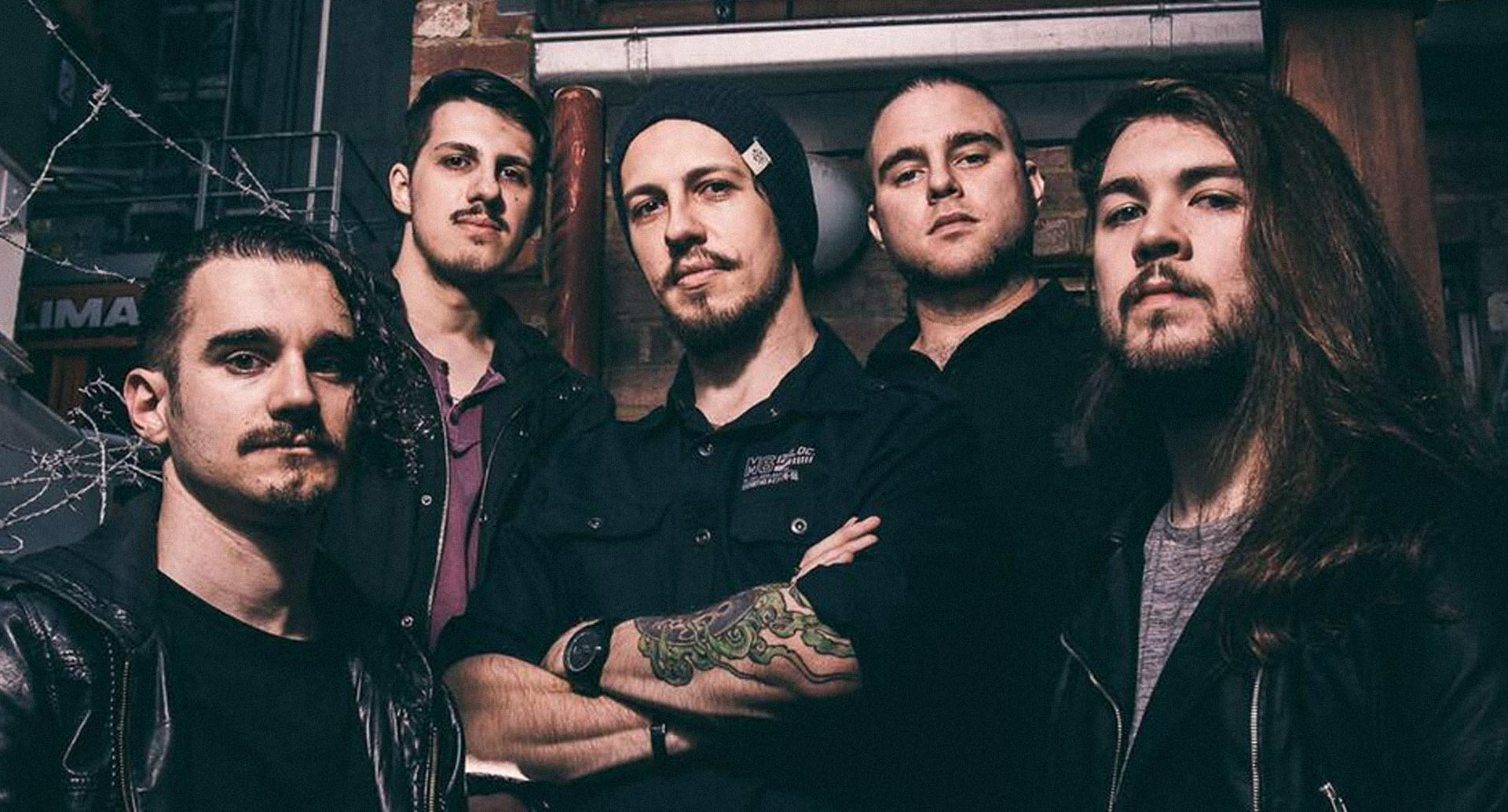 Orpheus Omega announce new album and track-listing