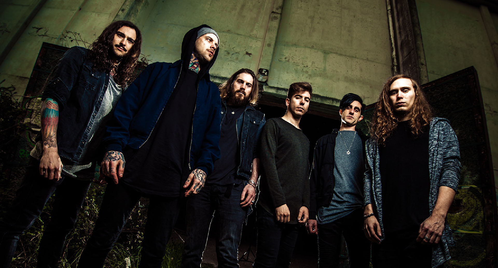 Betraying The Martyrs Asian Tour 2019