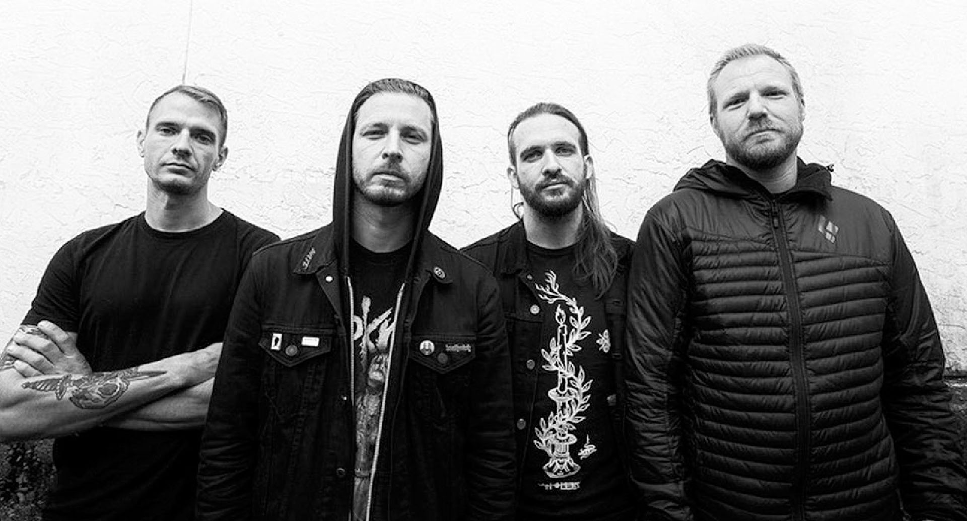 Cult Leader Announce South East Asia tour