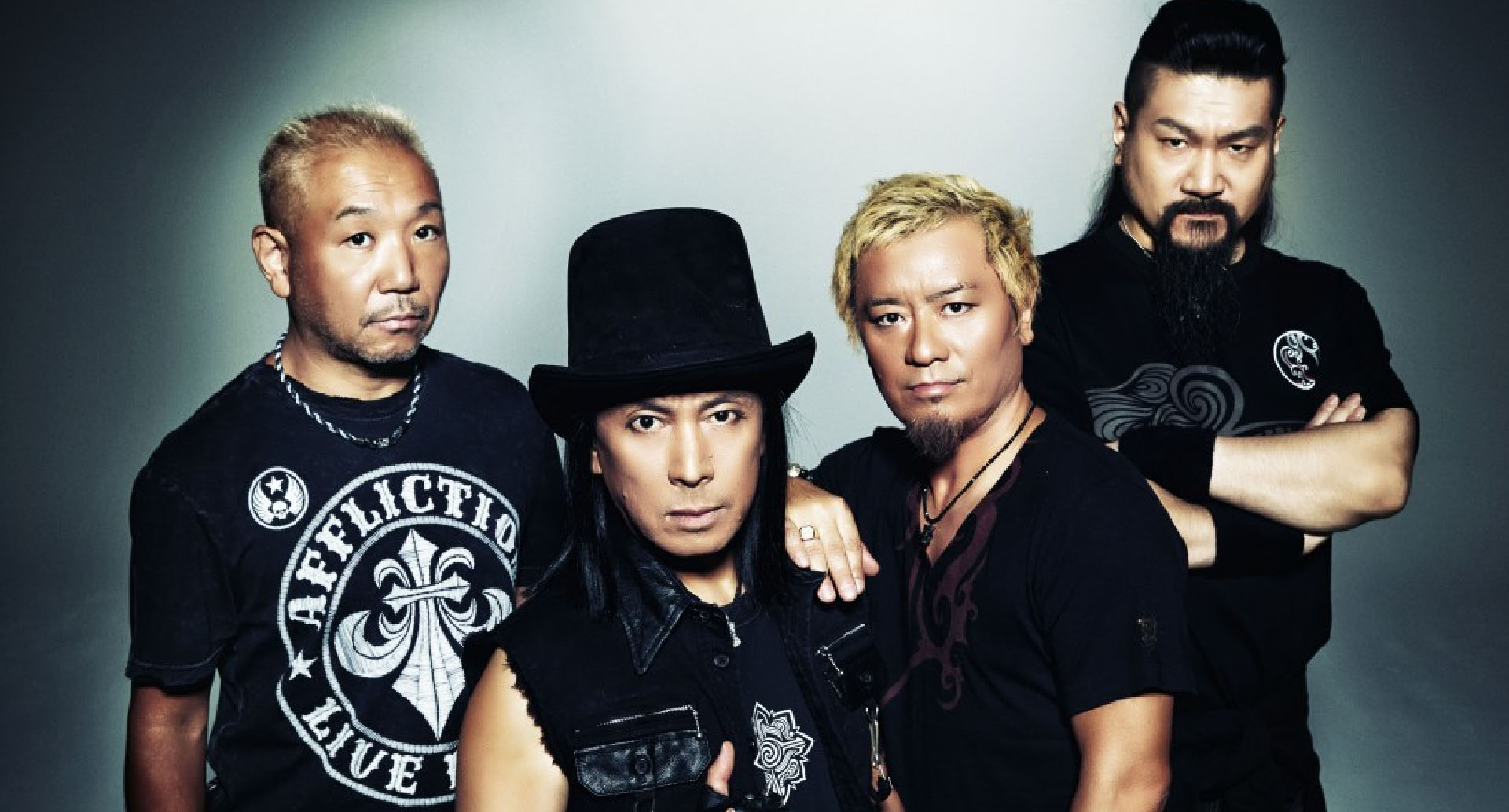 Loudness Live in Singapore