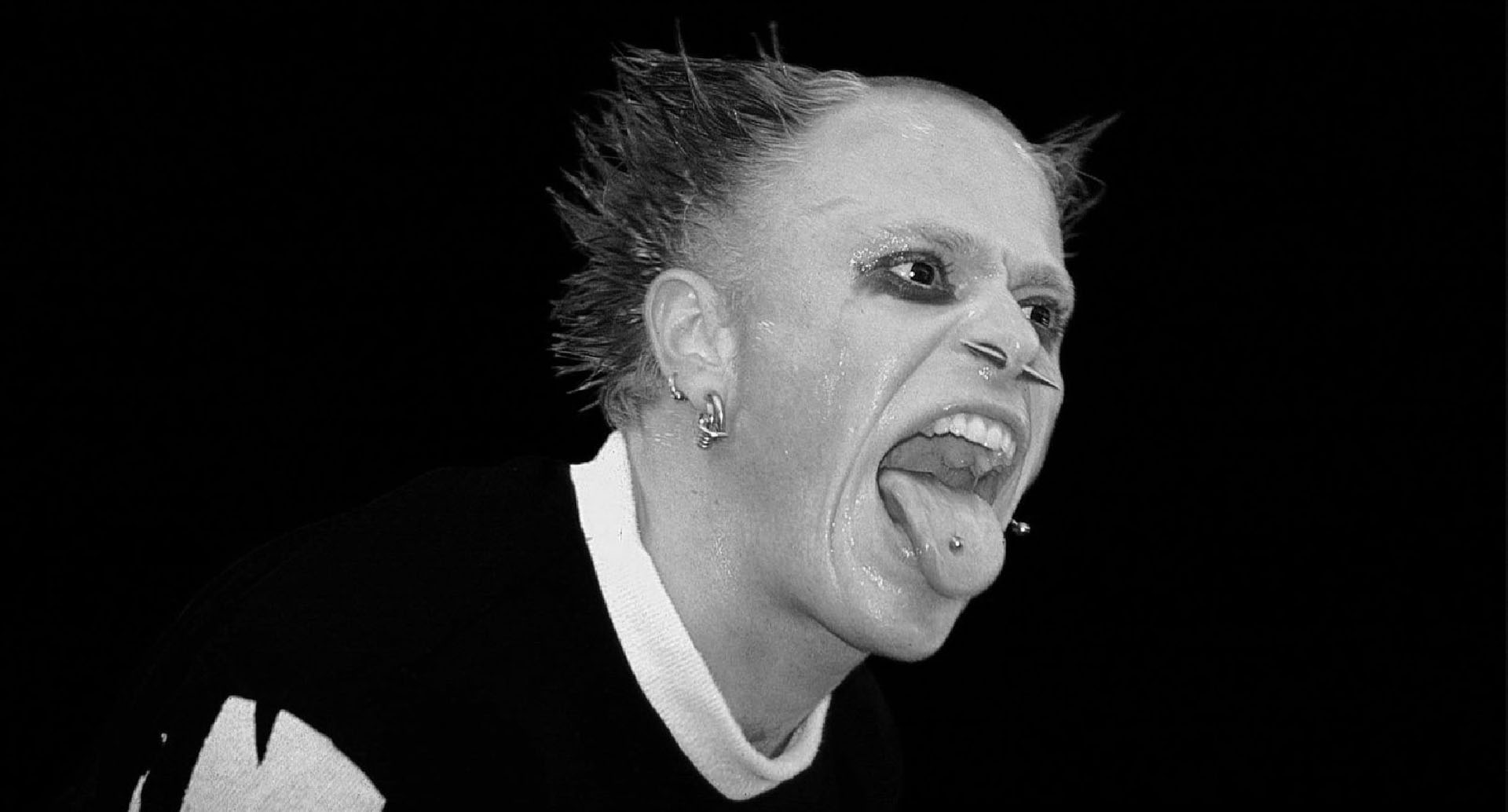 Keith Flint, The Prodigy frontman dead at 49