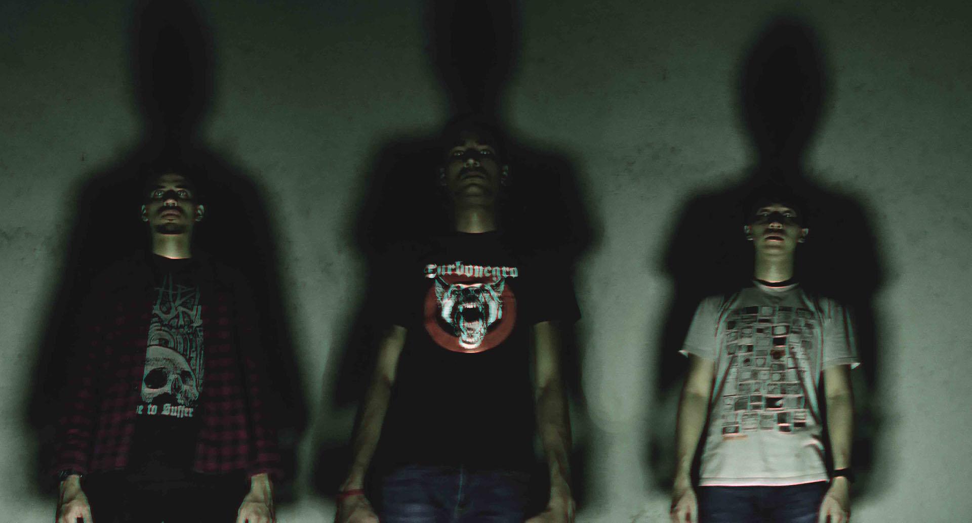 Singapore's Death/Slugde Trio Axis Mundi Release Debut EP and Music Video