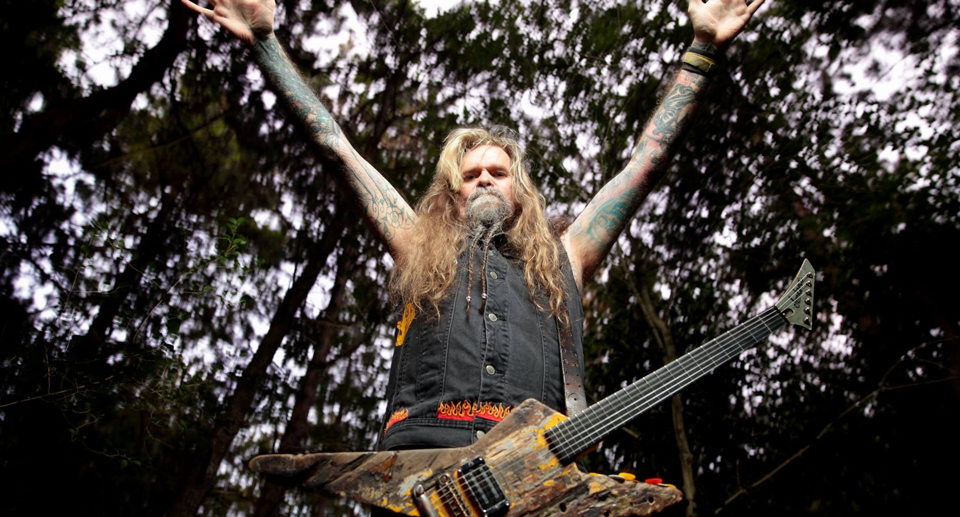 Chris Holmes first live show in Singapore! – Postpone to December