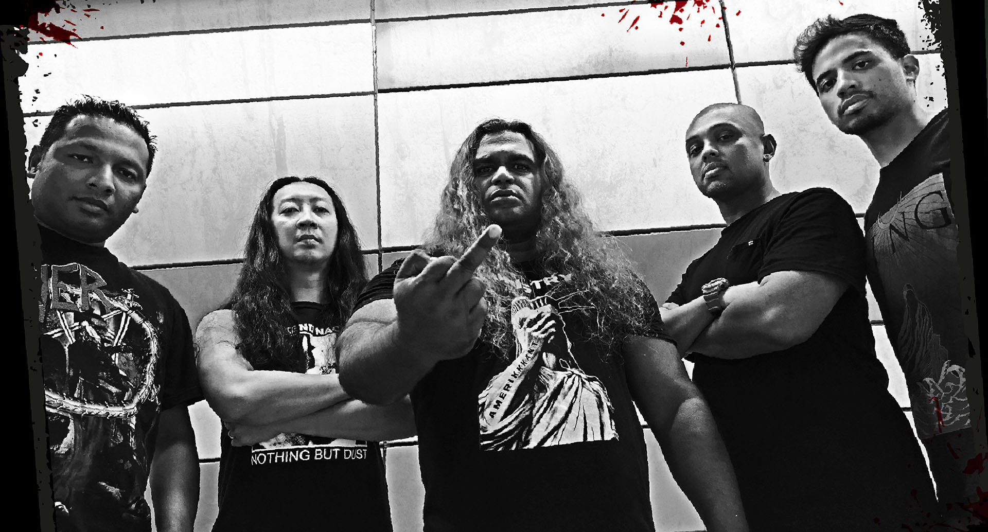 Singapore based Death Metal, Truth Be Known Announces Australia Tour Dates.