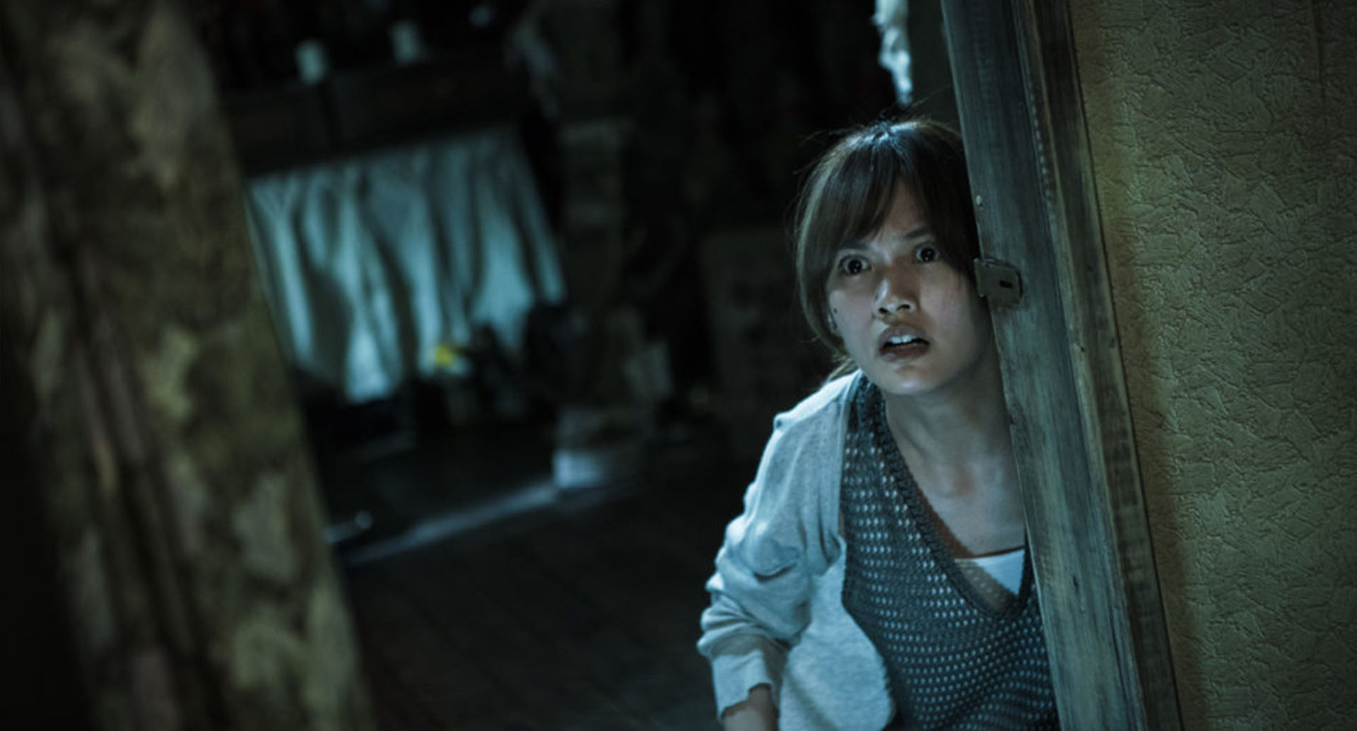 Taiwanese supernatural-thriller film Kidnapped Soul Begun Production