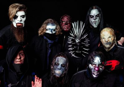 Slipknot headline Singapore Rock Fest 2