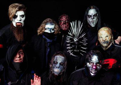 Slipknot headline Singapore Rock Fest 2
