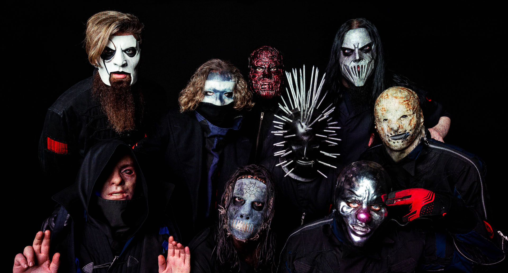 Slipknot to perform at Singapore Rockfest II in March