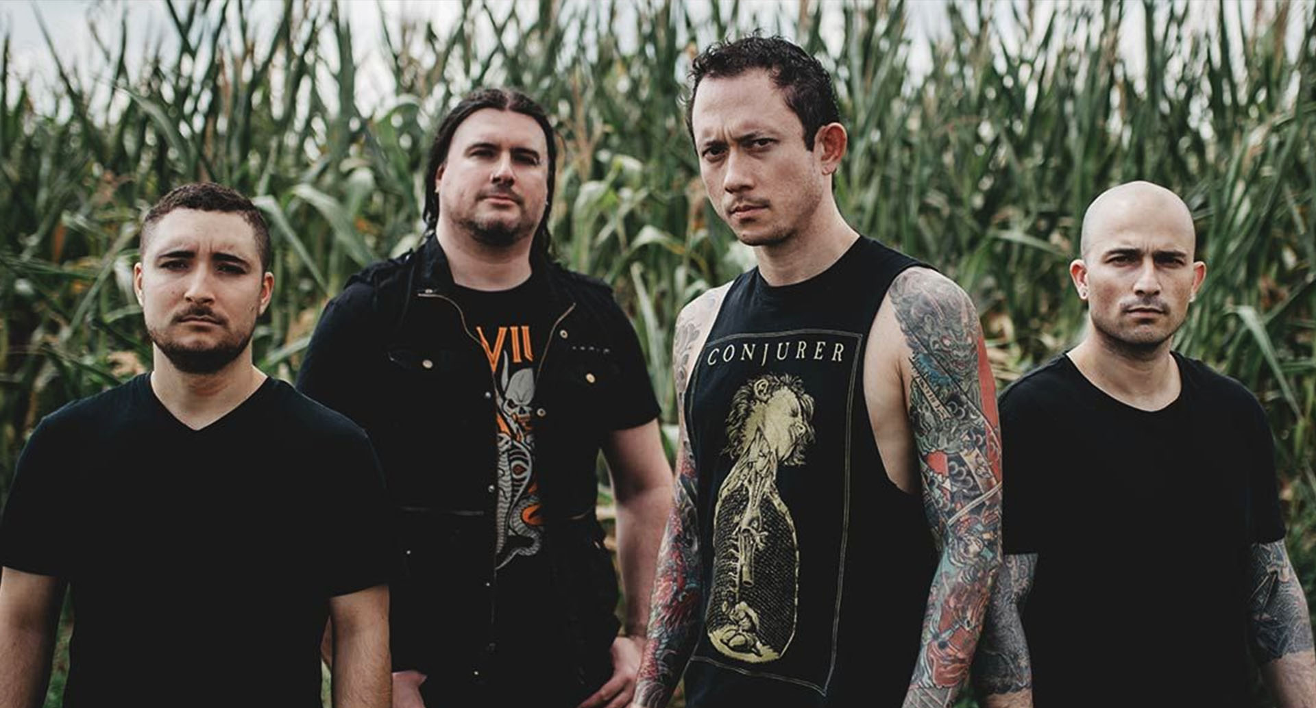 Singapore Rockfest II Announced Trivium