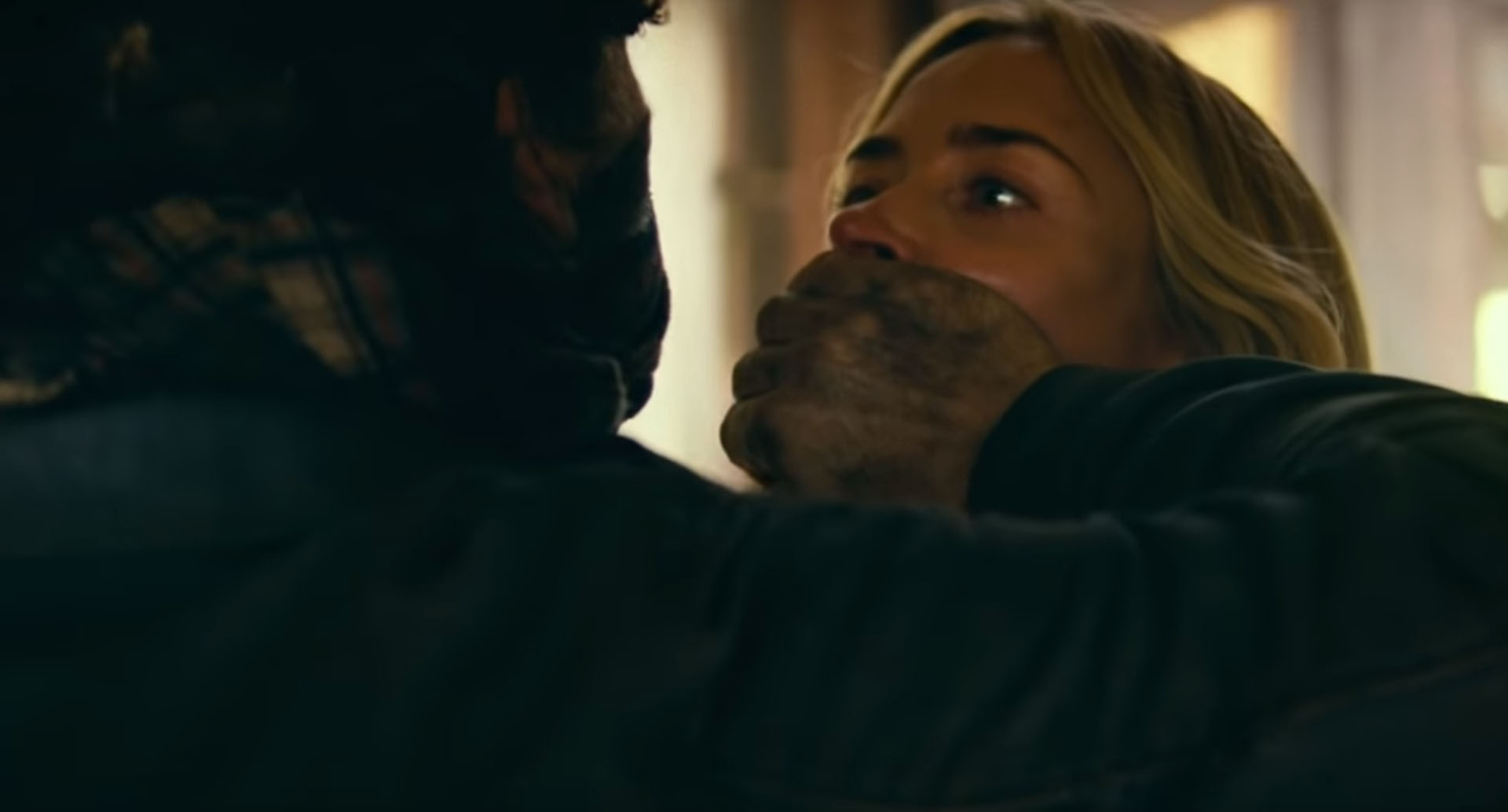 Watch A Quiet Place Part II Trailer