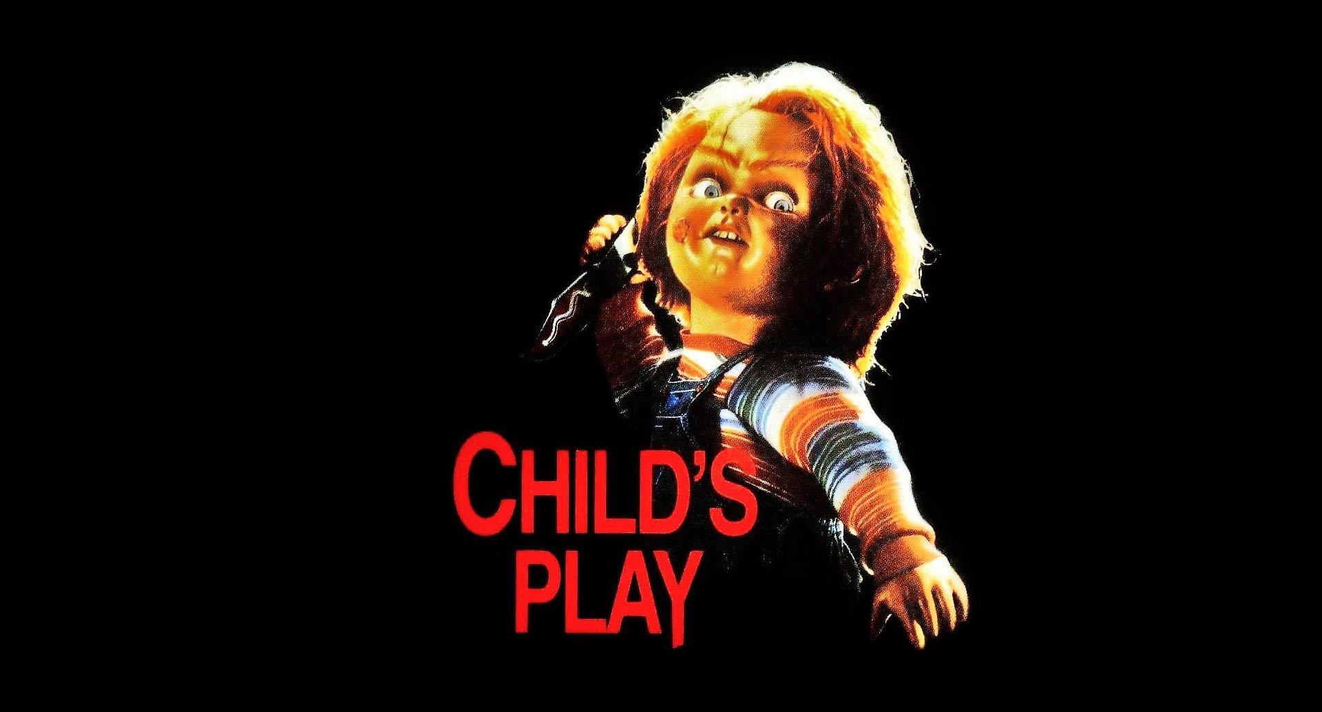 "Child's Play ""Chucky"" is coming to the small screen"