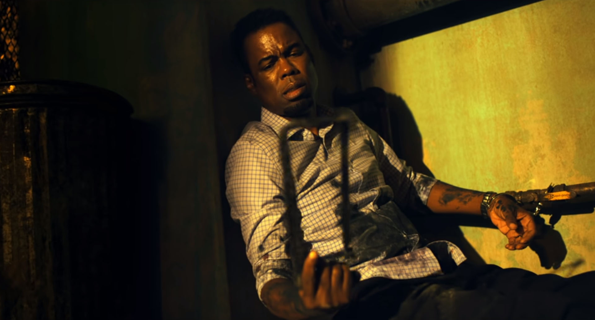 "Chris Rock's 'Saw' Reboots Earns R Rating for ""Bloody Violence and Torture"""