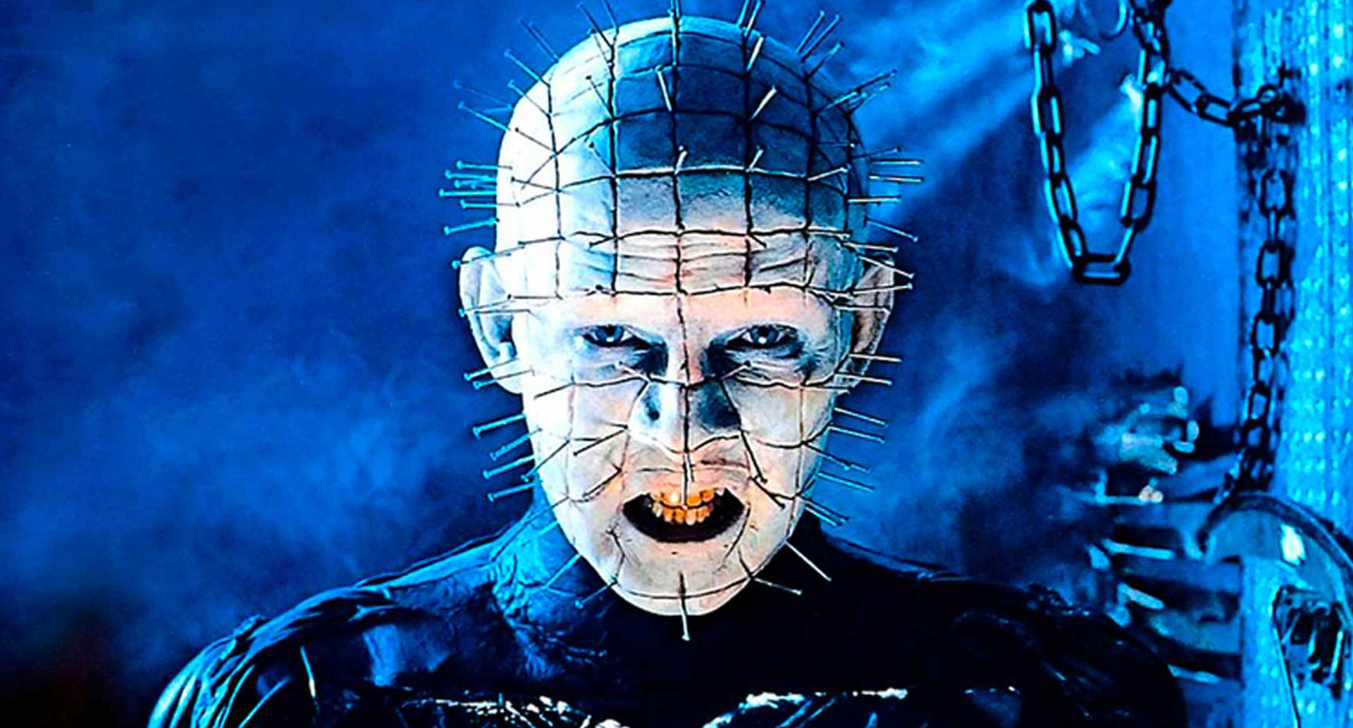 The Ritual's David Bruckner to Direct Hellraiser Reboot