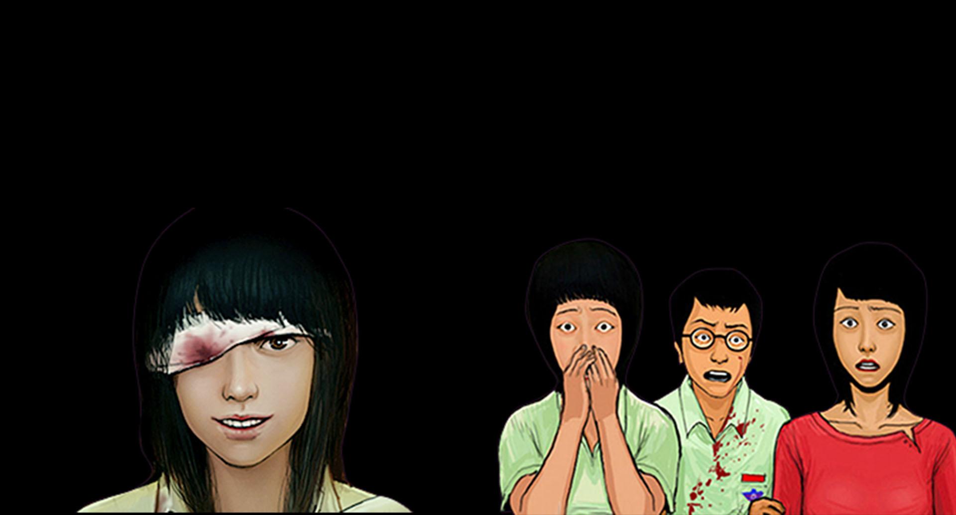 Netflix orders new Zombie Series based on popular South Korean webtoon 'Now At Our School'.