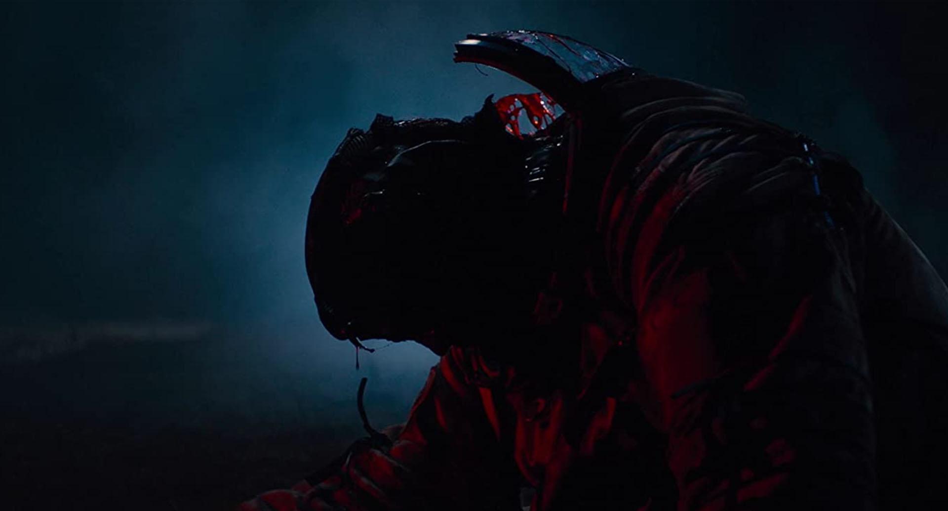 Trailer from Upcoming Russian Sci-Fi Horror 'Sputnik'