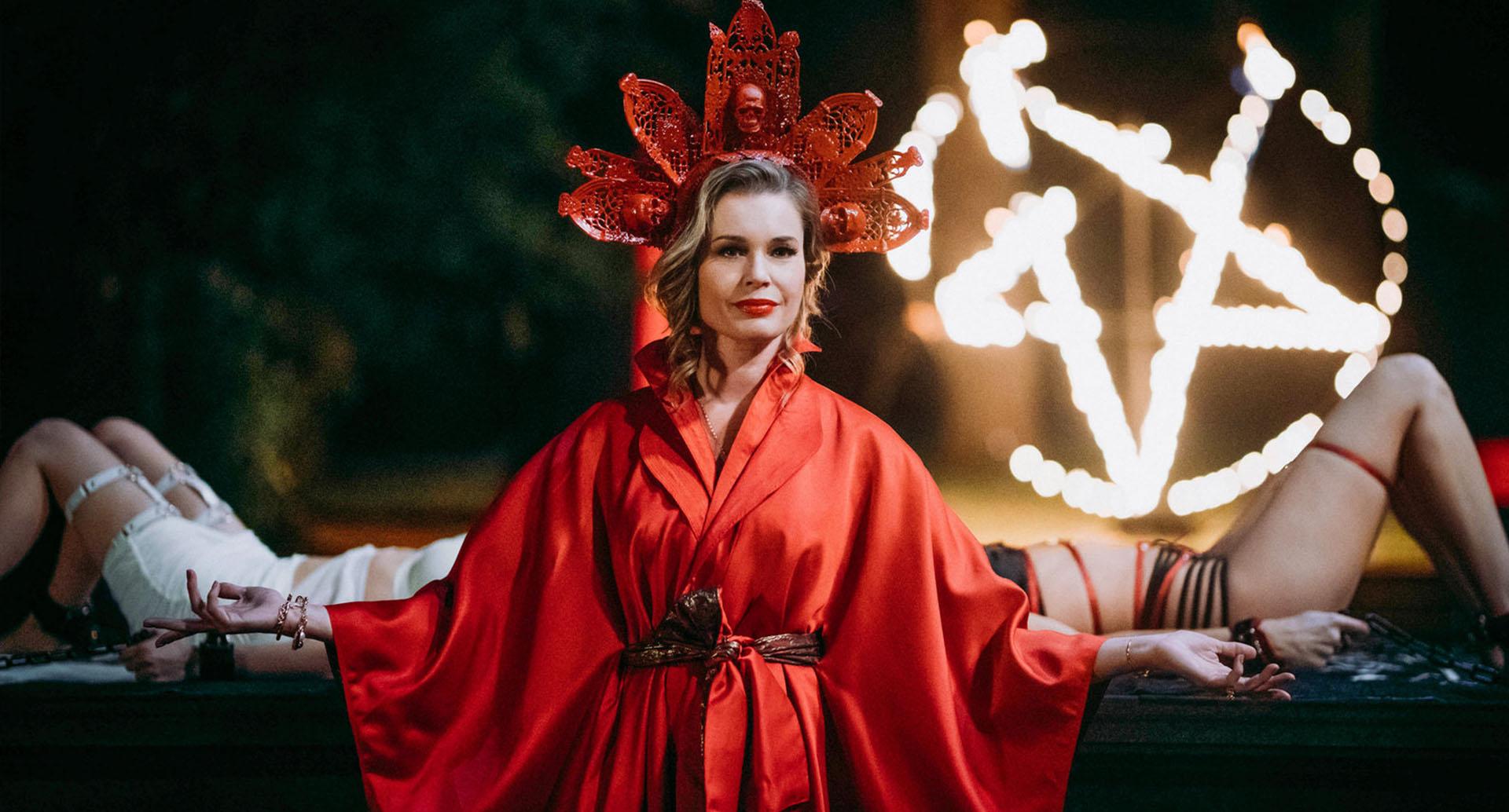 Movie Review – Satanic Panic