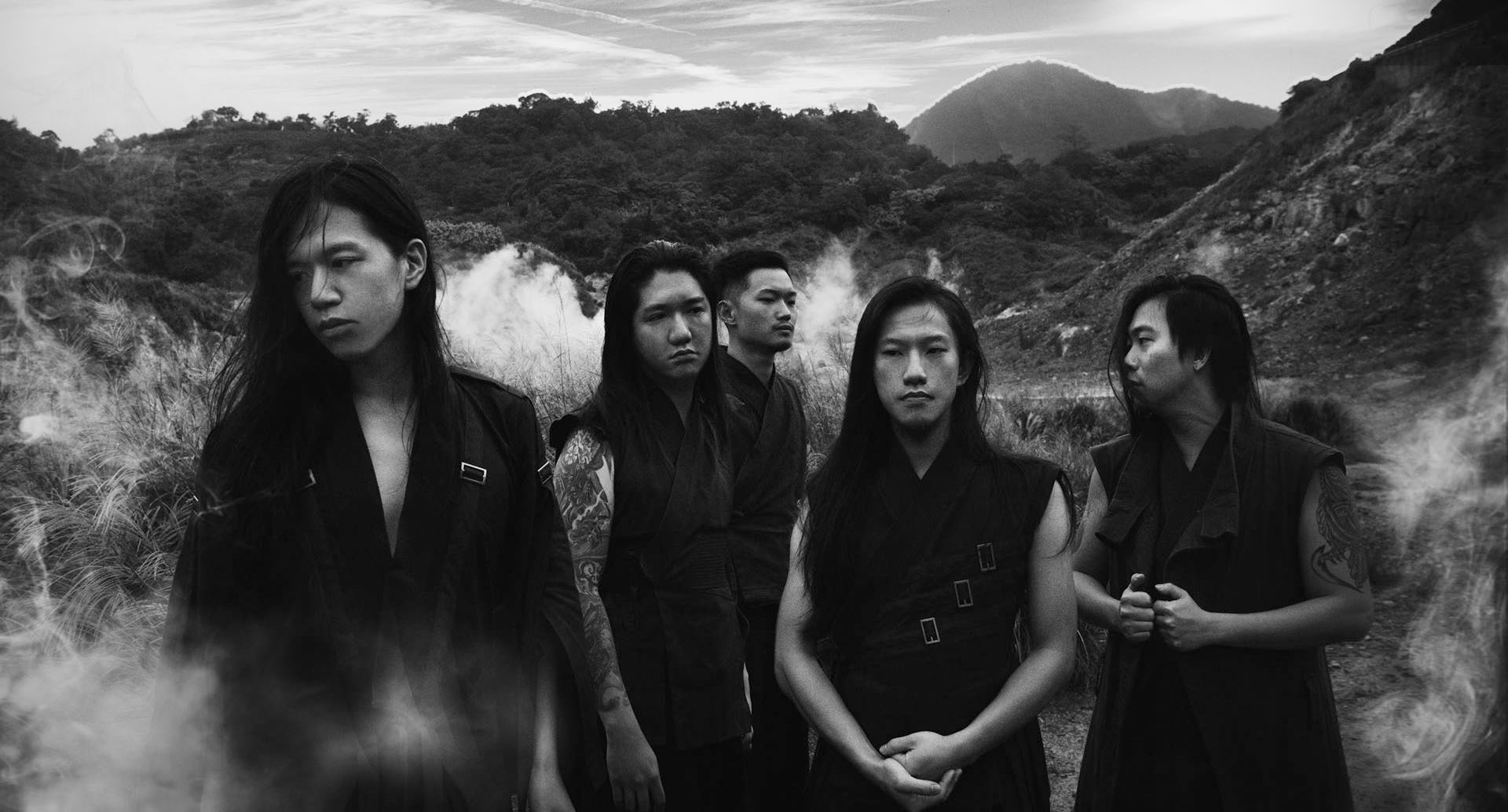 Taiwanese metal Bloody Tyrant drop new music video