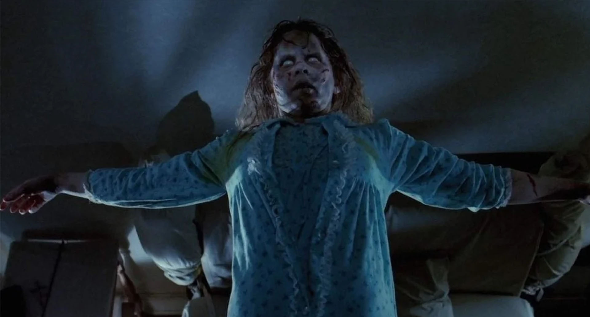 The Exorcist Getting a Reboot for 2021 Release