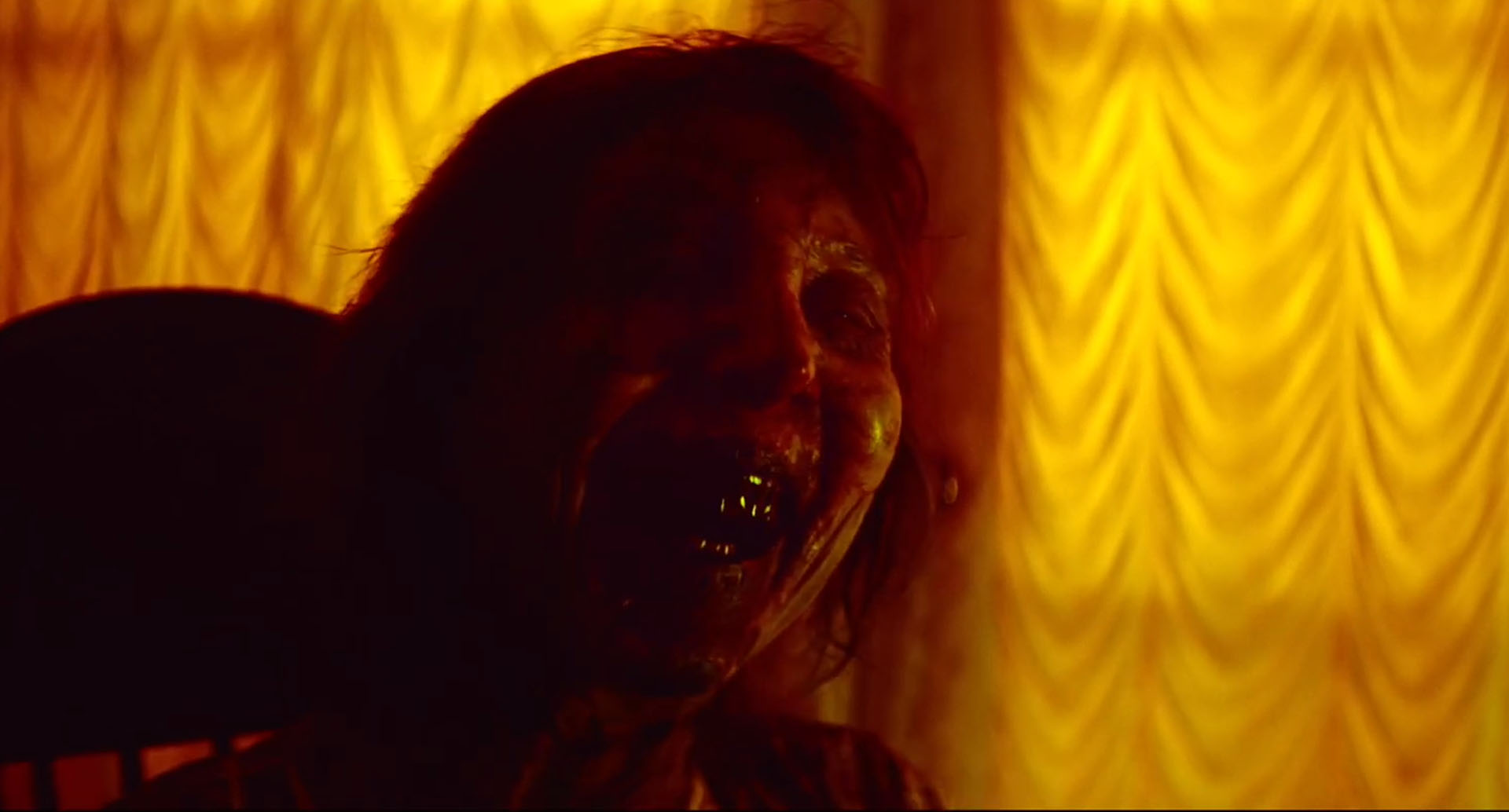 The Call Trailer: Starring Tobin Bell and Lin Shaye!