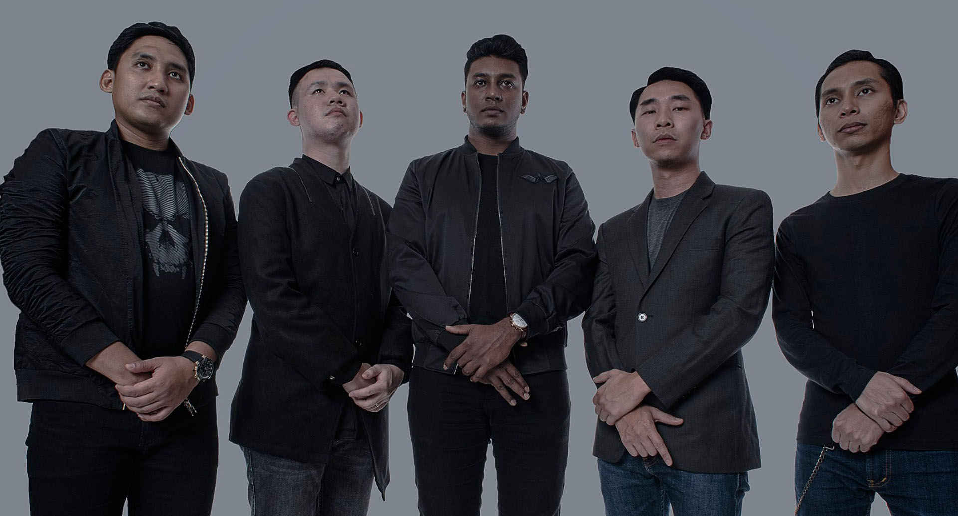 Singapore's Melodic Death Metal Act Assault Releases New Single and Lyrics Video
