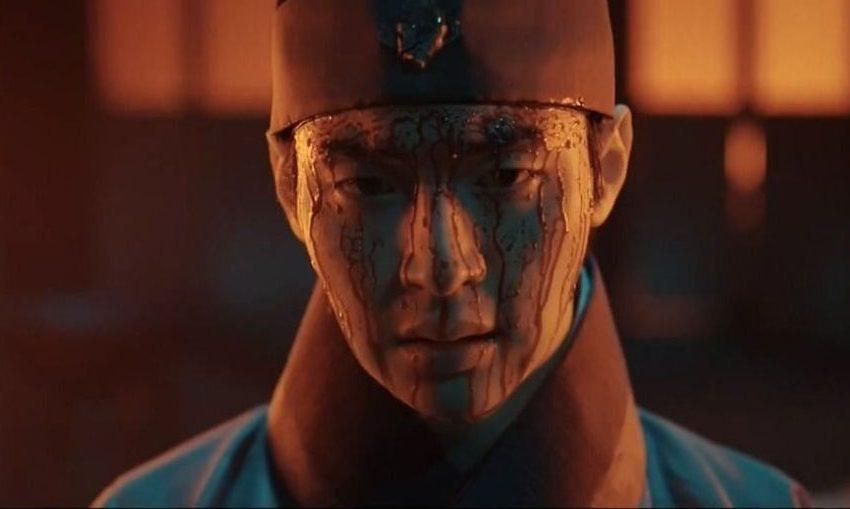 [Trailer] New K-zombie Drama Joseon Exorcist