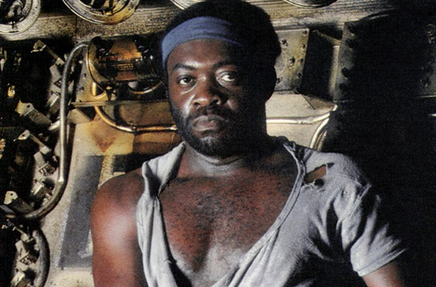 Yaphet Kotto,'Alien' and 'Freddy's Dead' Star, Dies at 81.