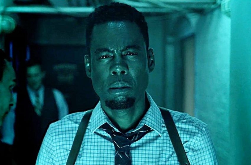"""Spiral: From the Book of Saw"" Trailer: Chris Rock and Samuel L. Jackson"