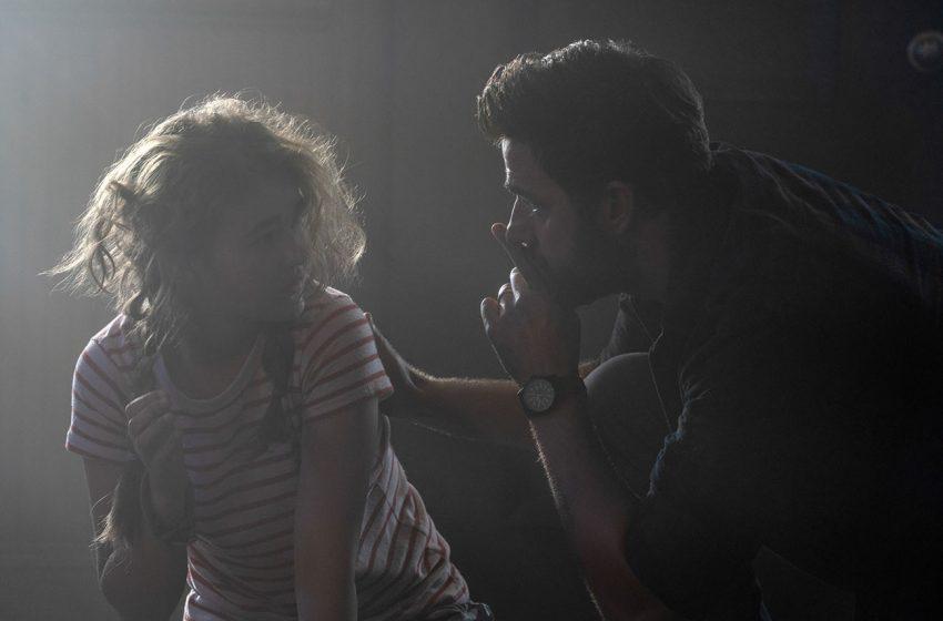 A Quiet Place II Drops Final Trailer