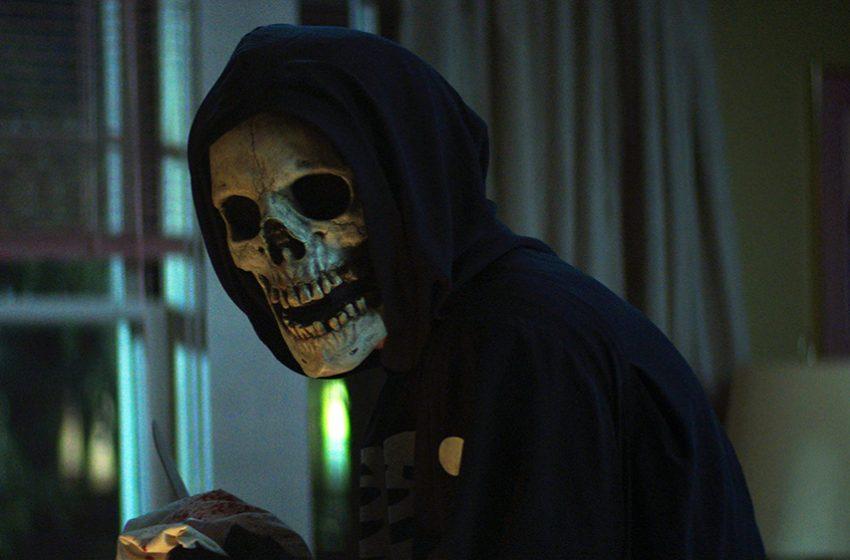 Netflix's Horror Trilogy Fear Street Coming in July