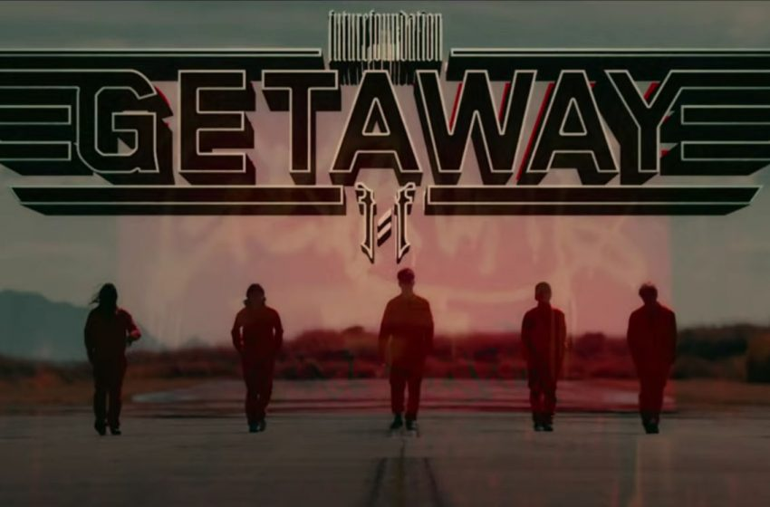 Future Foundation – Getaway (Official Video)