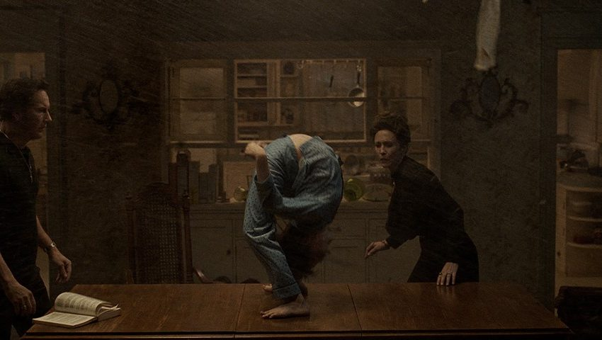 [Trailer] Watch The Conjuring: The Devil Made Me Do It Final Trailer