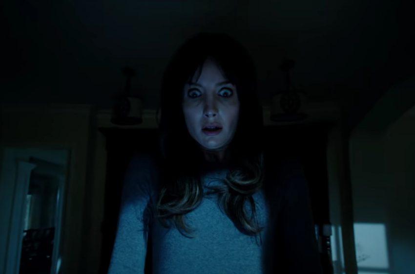 "[Trailer] James Wan New Horror Movie ""Malignant"" Drops First Trailer"
