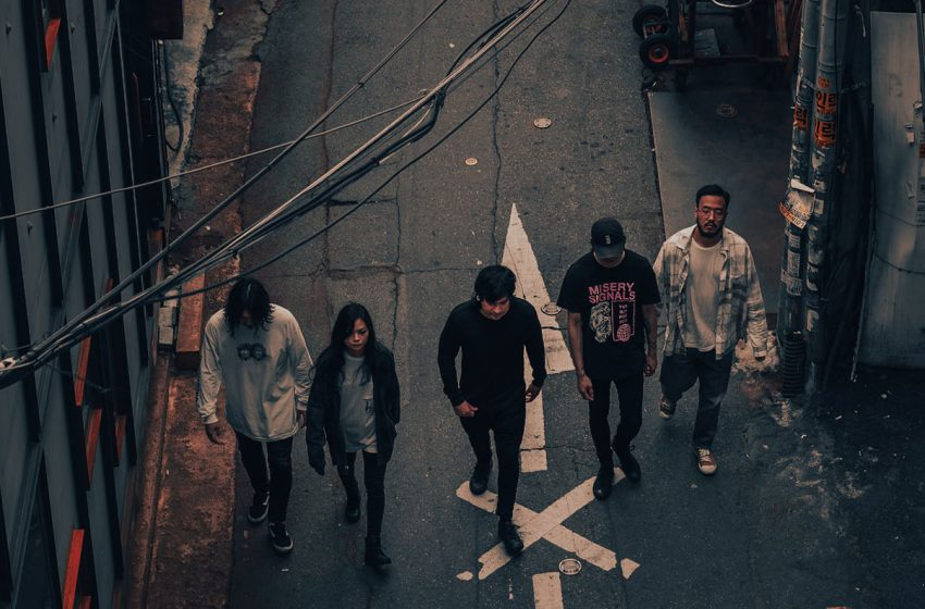 """[South Korea] Day of Mourning New Music Video """"Nord"""""""