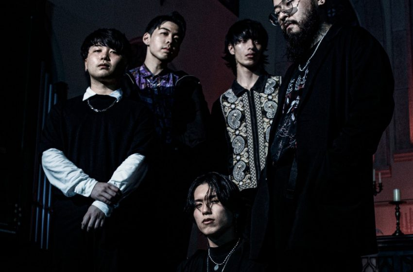 """[Japan] Prompts Drops Music Video for New Single """"Asphyxiate"""""""