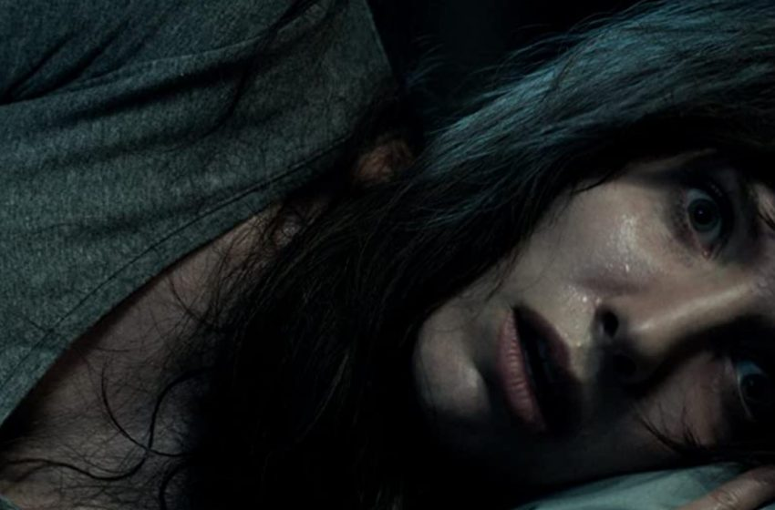 Movie Review – Malignant